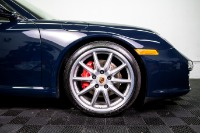 Used 2010 Porsche 911 Carrera S X51 Used 2010 Porsche 911 Carrera S X51 for sale Sold at Response Motors in Mountain View CA 11