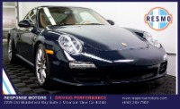 Used 2010 Porsche 911 Carrera S X51 Used 2010 Porsche 911 Carrera S X51 for sale Sold at Response Motors in Mountain View CA 2