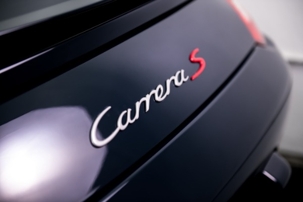 Used 2010 Porsche 911 Carrera S X51 Used 2010 Porsche 911 Carrera S X51 for sale Sold at Response Motors in Mountain View CA 24