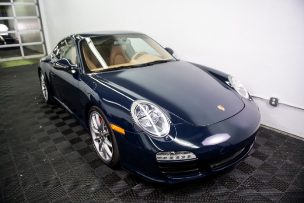 Used 2010 Porsche 911 Carrera S X51 Used 2010 Porsche 911 Carrera S X51 for sale Sold at Response Motors in Mountain View CA 3