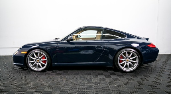 Used 2010 Porsche 911 Carrera S X51 Used 2010 Porsche 911 Carrera S X51 for sale Sold at Response Motors in Mountain View CA 5