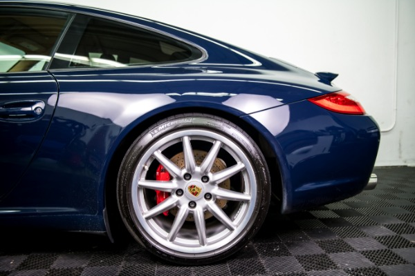 Used 2010 Porsche 911 Carrera S X51 Used 2010 Porsche 911 Carrera S X51 for sale Sold at Response Motors in Mountain View CA 6