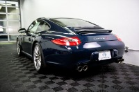 Used 2010 Porsche 911 Carrera S X51 Used 2010 Porsche 911 Carrera S X51 for sale Sold at Response Motors in Mountain View CA 7