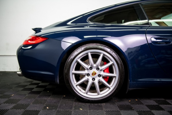 Used 2010 Porsche 911 Carrera S X51 Used 2010 Porsche 911 Carrera S X51 for sale Sold at Response Motors in Mountain View CA 9