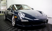 Used 2010 Porsche 911 Carrera S X51 Used 2010 Porsche 911 Carrera S X51 for sale Sold at Response Motors in Mountain View CA 1