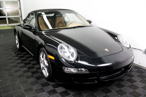 Used 2005 Porsche 911 Carrera Used 2005 Porsche 911 Carrera for sale Sold at Response Motors in Mountain View CA 12