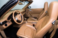 Used 2005 Porsche 911 Carrera Used 2005 Porsche 911 Carrera for sale Sold at Response Motors in Mountain View CA 17