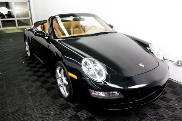 Used 2005 Porsche 911 Carrera Used 2005 Porsche 911 Carrera for sale Sold at Response Motors in Mountain View CA 2
