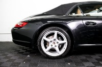Used 2005 Porsche 911 Carrera Used 2005 Porsche 911 Carrera for sale Sold at Response Motors in Mountain View CA 5