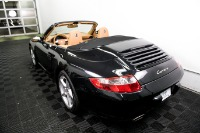 Used 2005 Porsche 911 Carrera Used 2005 Porsche 911 Carrera for sale Sold at Response Motors in Mountain View CA 6