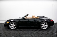 Used 2005 Porsche 911 Carrera Used 2005 Porsche 911 Carrera for sale Sold at Response Motors in Mountain View CA 9