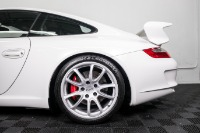 Used 2007 Porsche 911 GT3 Used 2007 Porsche 911 GT3 for sale Sold at Response Motors in Mountain View CA 10