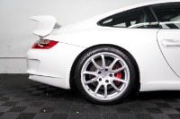 Used 2007 Porsche 911 GT3 Used 2007 Porsche 911 GT3 for sale Sold at Response Motors in Mountain View CA 6