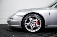 Used 2006 Porsche 911 Carrera S Used 2006 Porsche 911 Carrera S for sale Sold at Response Motors in Mountain View CA 10