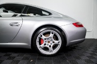 Used 2006 Porsche 911 Carrera S Used 2006 Porsche 911 Carrera S for sale Sold at Response Motors in Mountain View CA 8
