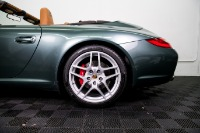 Used 2009 Porsche 911 Carrera S Used 2009 Porsche 911 Carrera S for sale Sold at Response Motors in Mountain View CA 9