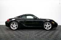 Used 2010 Porsche Cayman Used 2010 Porsche Cayman for sale Sold at Response Motors in Mountain View CA 5