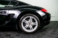Used 2010 Porsche Cayman Used 2010 Porsche Cayman for sale Sold at Response Motors in Mountain View CA 9