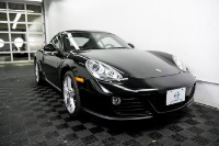 Used 2010 Porsche Cayman Used 2010 Porsche Cayman for sale Sold at Response Motors in Mountain View CA 1