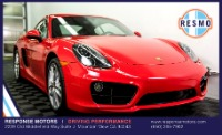 Used 2014 Porsche Cayman S Used 2014 Porsche Cayman S for sale Sold at Response Motors in Mountain View CA 2