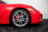 Used 2014 Porsche Cayman S Used 2014 Porsche Cayman S for sale Sold at Response Motors in Mountain View CA 4