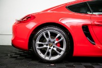 Used 2014 Porsche Cayman S Used 2014 Porsche Cayman S for sale Sold at Response Motors in Mountain View CA 6