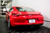 Used 2014 Porsche Cayman S Used 2014 Porsche Cayman S for sale Sold at Response Motors in Mountain View CA 7
