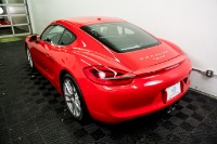 Used 2014 Porsche Cayman S Used 2014 Porsche Cayman S for sale Sold at Response Motors in Mountain View CA 8