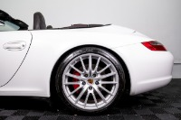 Used 2007 Porsche 911 Carrera 4S Used 2007 Porsche 911 Carrera 4S for sale Sold at Response Motors in Mountain View CA 12