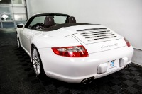 Used 2007 Porsche 911 Carrera 4S Used 2007 Porsche 911 Carrera 4S for sale Sold at Response Motors in Mountain View CA 9