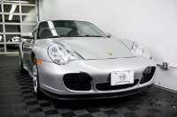 Used 2001 Porsche 911 Turbo Used 2001 Porsche 911 Turbo for sale Sold at Response Motors in Mountain View CA 3