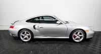 Used 2001 Porsche 911 Turbo Used 2001 Porsche 911 Turbo for sale Sold at Response Motors in Mountain View CA 5