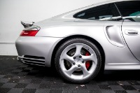 Used 2001 Porsche 911 Turbo Used 2001 Porsche 911 Turbo for sale Sold at Response Motors in Mountain View CA 6