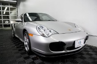 Used 2001 Porsche 911 Turbo Used 2001 Porsche 911 Turbo for sale Sold at Response Motors in Mountain View CA 1