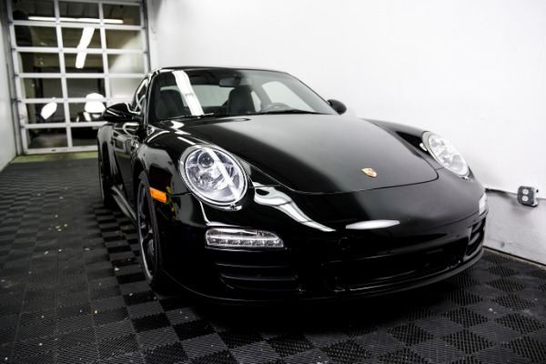 Used 2011 Porsche 911 Carrera GTS Used 2011 Porsche 911 Carrera GTS for sale Sold at Response Motors in Mountain View CA 2