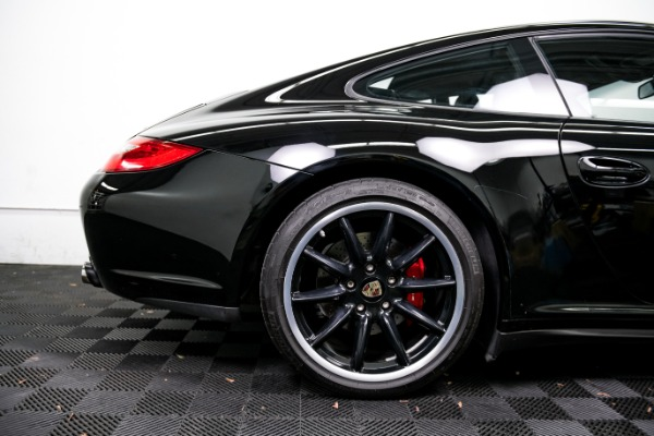 Used 2011 Porsche 911 Carrera GTS Used 2011 Porsche 911 Carrera GTS for sale Sold at Response Motors in Mountain View CA 5