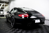 Used 2011 Porsche 911 Carrera GTS Used 2011 Porsche 911 Carrera GTS for sale Sold at Response Motors in Mountain View CA 8
