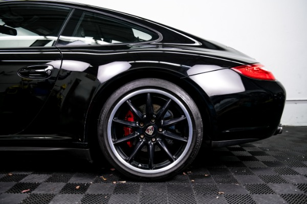 Used 2011 Porsche 911 Carrera GTS Used 2011 Porsche 911 Carrera GTS for sale Sold at Response Motors in Mountain View CA 9