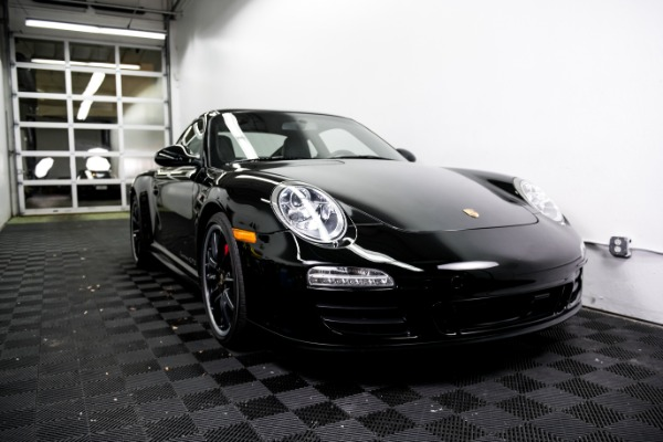 Used Used 2011 Porsche 911 Carrera GTS for sale $71,500 at Response Motors in Mountain View CA