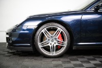 Used 2008 Porsche 911 Turbo Used 2008 Porsche 911 Turbo for sale Sold at Response Motors in Mountain View CA 10