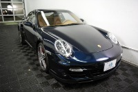 Used 2008 Porsche 911 Turbo Used 2008 Porsche 911 Turbo for sale Sold at Response Motors in Mountain View CA 2