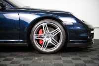 Used 2008 Porsche 911 Turbo Used 2008 Porsche 911 Turbo for sale Sold at Response Motors in Mountain View CA 3