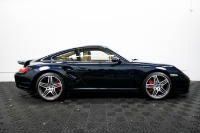 Used 2008 Porsche 911 Turbo Used 2008 Porsche 911 Turbo for sale Sold at Response Motors in Mountain View CA 4