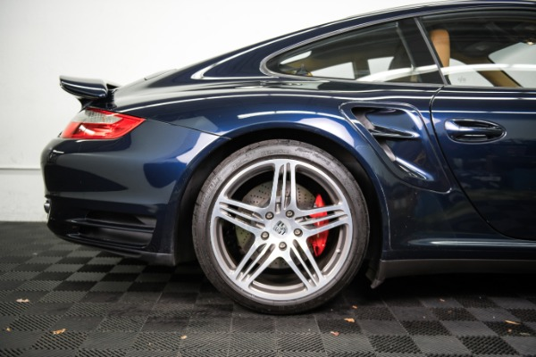 Used 2008 Porsche 911 Turbo Used 2008 Porsche 911 Turbo for sale Sold at Response Motors in Mountain View CA 5