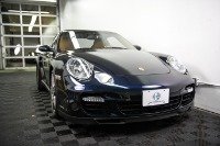 Used 2008 Porsche 911 Turbo Used 2008 Porsche 911 Turbo for sale Sold at Response Motors in Mountain View CA 1