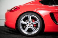 Used 2015 Porsche Cayman GTS Used 2015 Porsche Cayman GTS for sale Sold at Response Motors in Mountain View CA 5