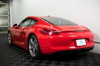 Used 2015 Porsche Cayman GTS Used 2015 Porsche Cayman GTS for sale Sold at Response Motors in Mountain View CA 6