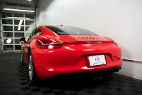 Used 2015 Porsche Cayman GTS Used 2015 Porsche Cayman GTS for sale Sold at Response Motors in Mountain View CA 7
