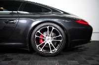 Used 2009 Porsche 911 Carrera S Used 2009 Porsche 911 Carrera S for sale Sold at Response Motors in Mountain View CA 8