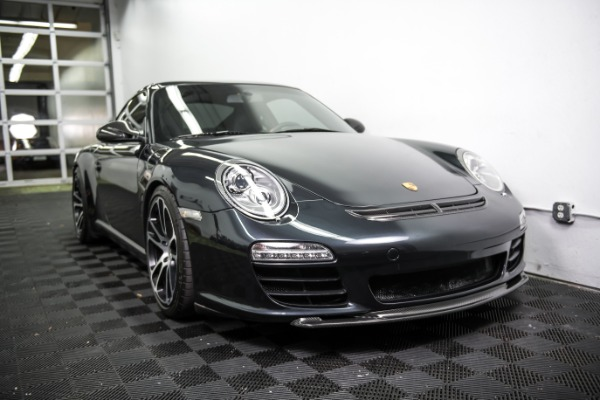 Used Used 2009 Porsche 911 Carrera S for sale $56,199 at Response Motors in Mountain View CA